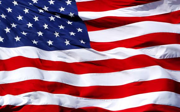 American Flag | Memorial Day 2012
