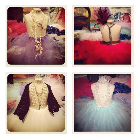 Fairytale Fashionista | KidsFest 2012 San Diego
