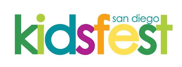 KidsFest San Diego 2012