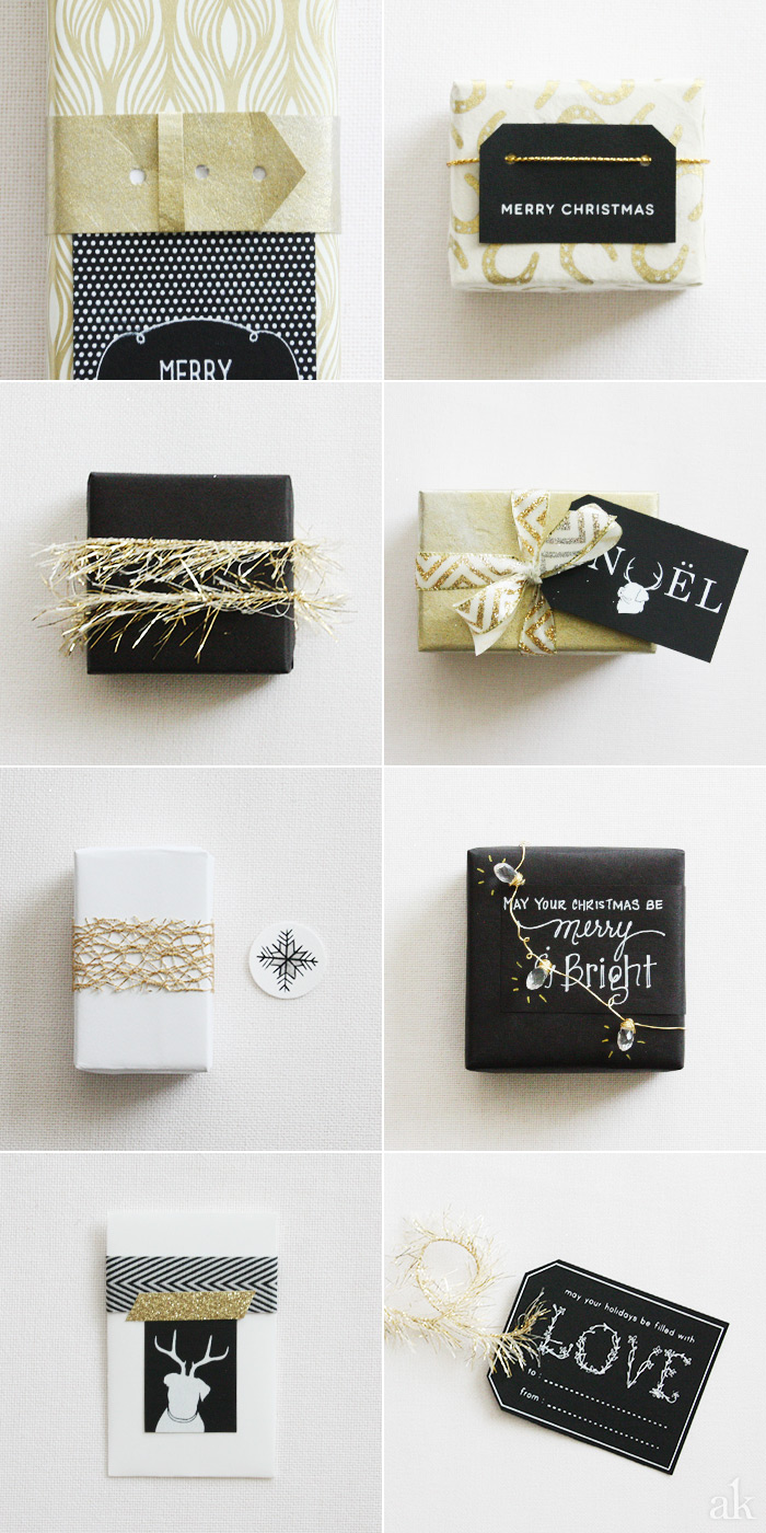 Creative Holiday Packaging Ideas | Details