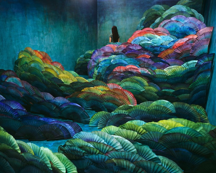 JeeYoung Lee | Nightscape