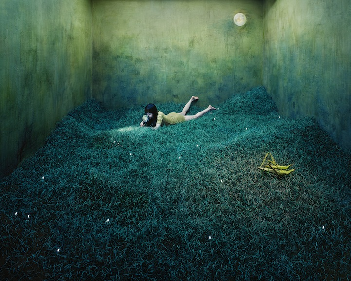 JeeYoung Lee | Treasure Hunt