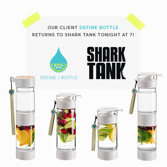 Define-Bottle-Returns-To-SharkTank