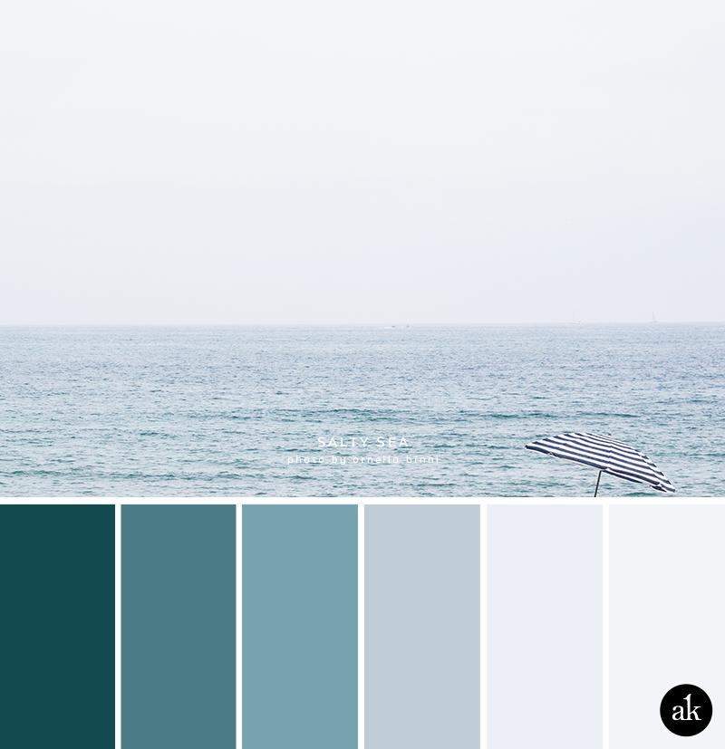 Blog akula kreative for Blue gray paint palette