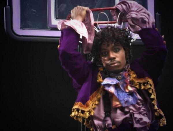 Game:Blouses