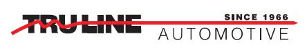 Truline Automotive Logo