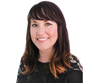 Marissa Laarsen  Sr. Account Manager