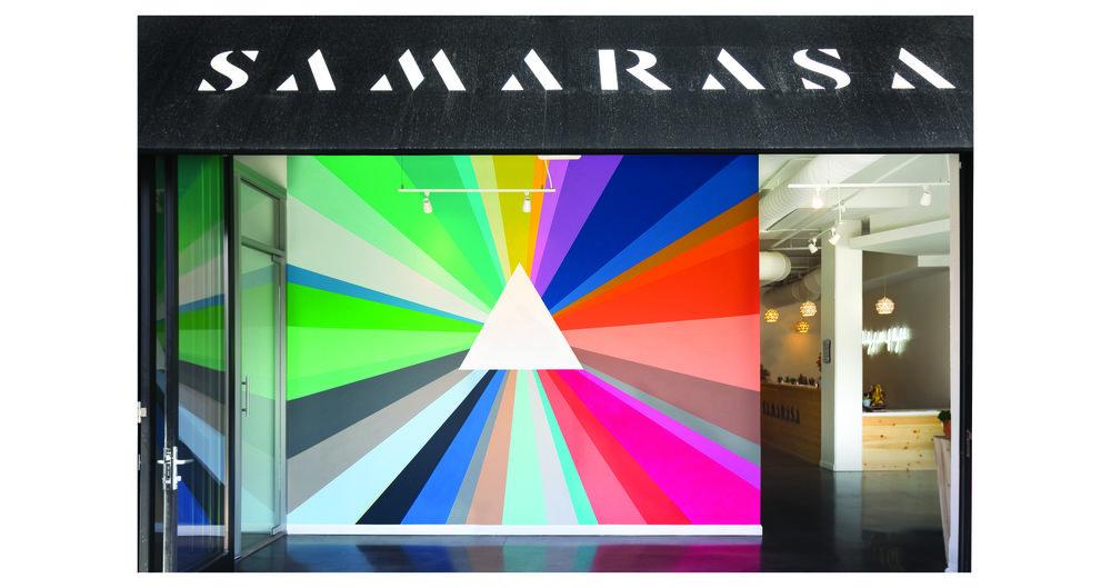 Samarasa Center