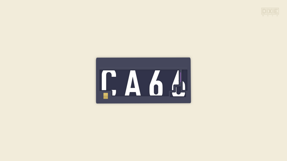 CA66 by Yock