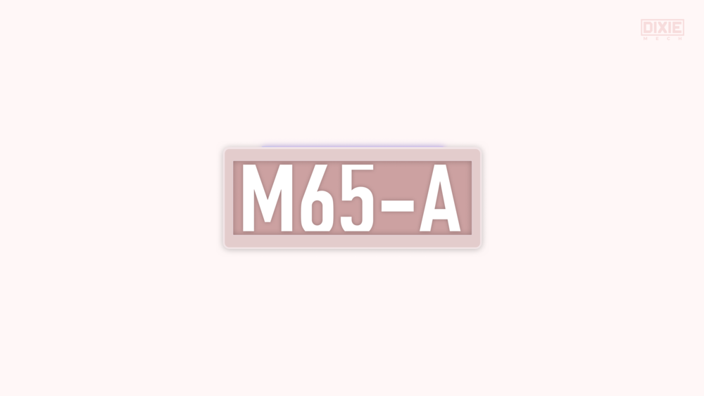 M65-A by  Rama Works