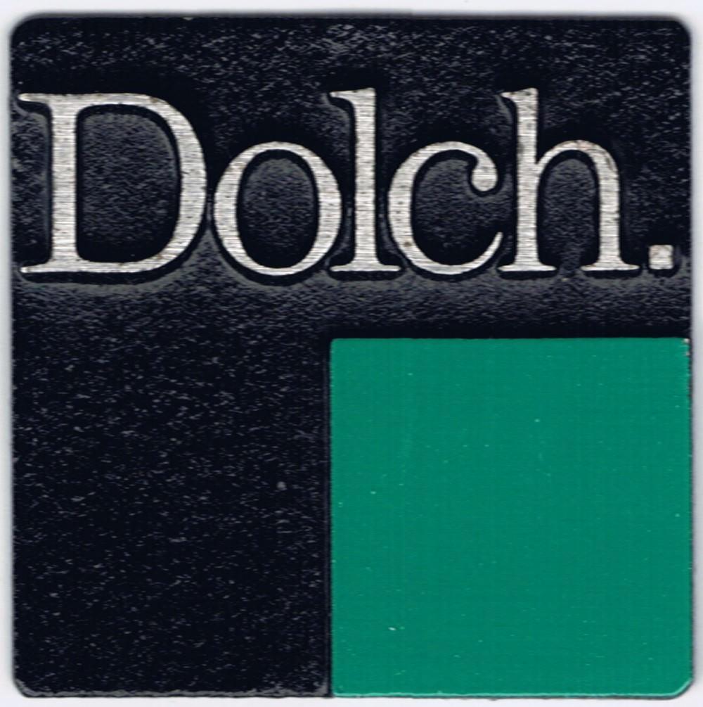 Original Dolch Logo