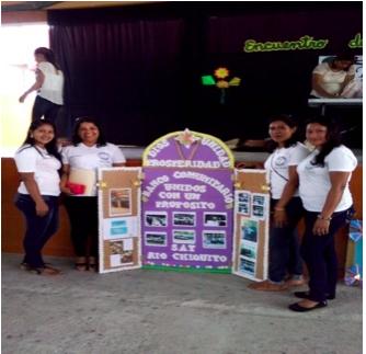 Encuentro de Banco de Estudiantes CEB/SAT.