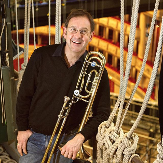 We are very proud to present Ian Bousfield as our second soloist this year. Ian is a great teacher and a widely used soloist around the world, he has played with a looong list of ensembles and attended most trombonefestivals. Now he is coming to Tromsø!  www.ianbousfield.com _________________________________ #arctictrombones #tromsø #trombone #tromboneplayers #trombonefestival #classicalmusic