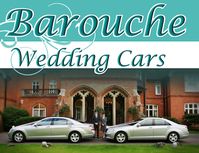 Barouche Wedding Cars