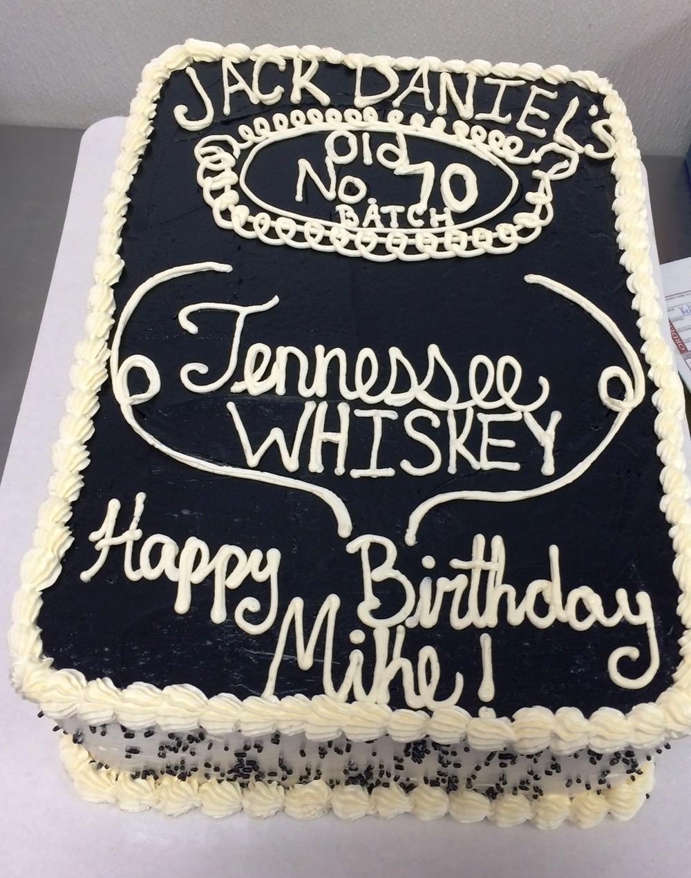 Jack Daniels Cake.JPG