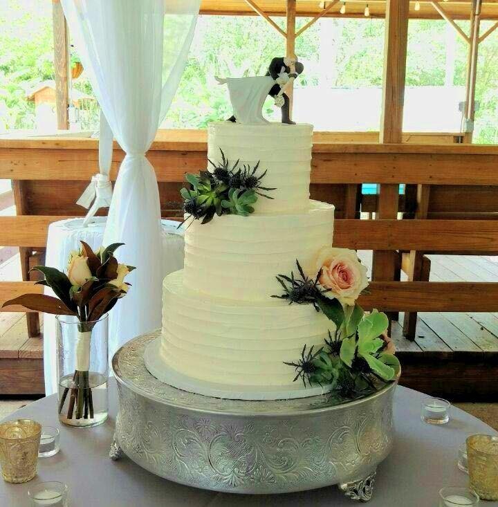 Weddings copy — Alleycakes Bakery