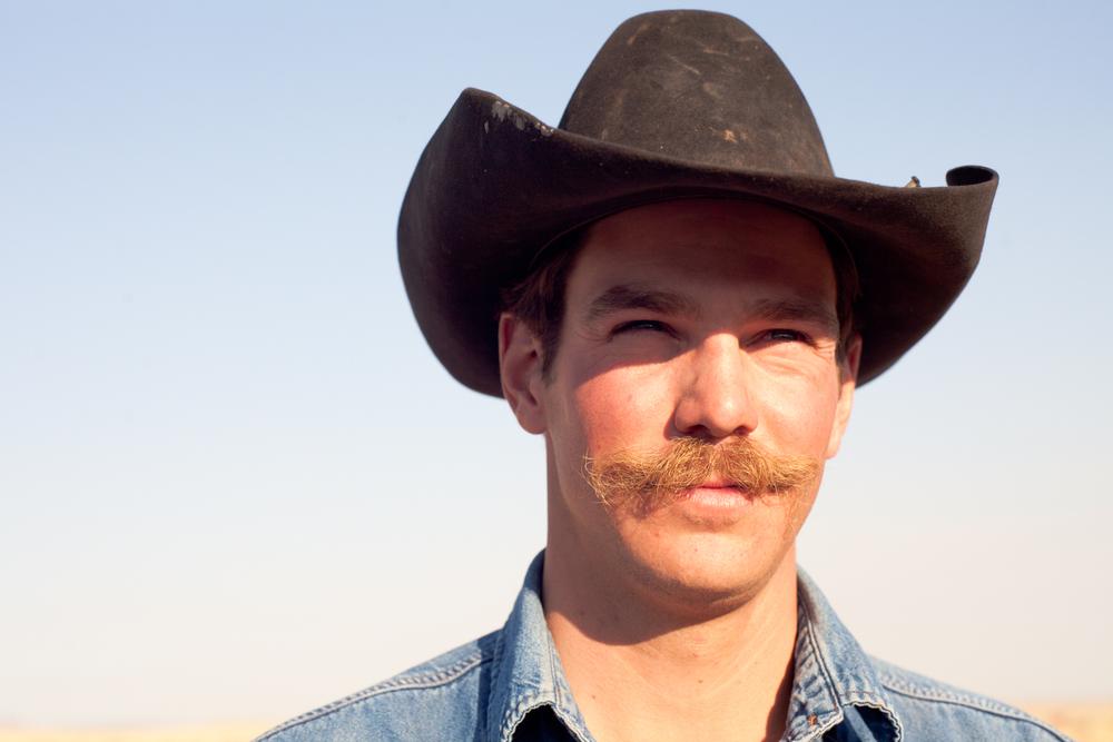 Ranch Hand, Marfa TX