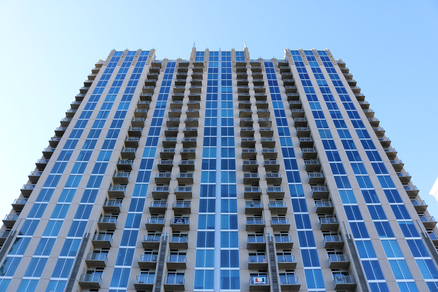 luxury high-rise uptown charlotte apartments | catalyst