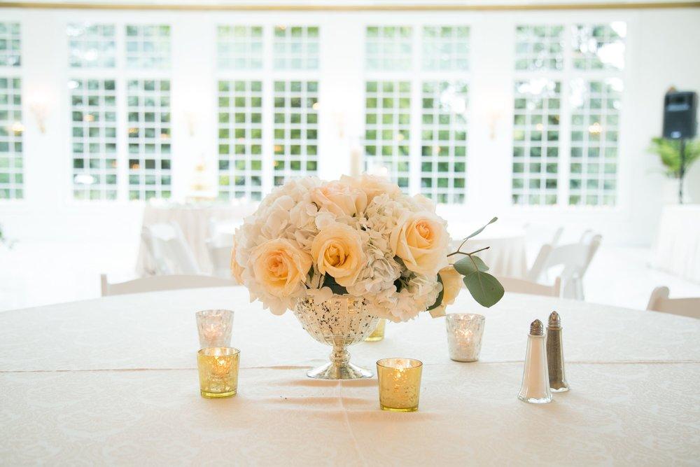 Spring Wedding at the Haley Mansion