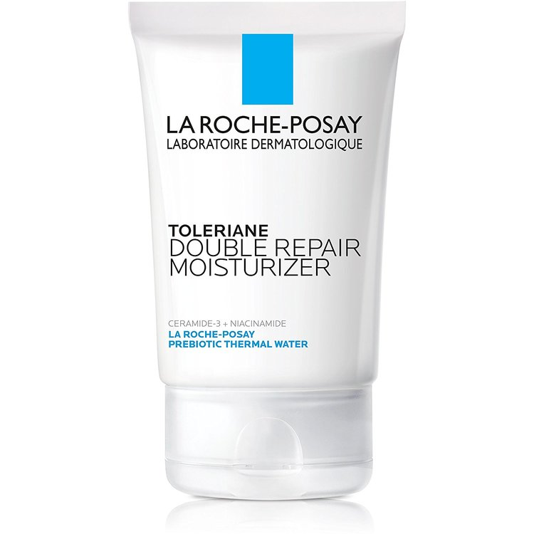 My go-to daytime moisturizer: hydrating and lightweight.