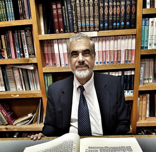 Rabbi David Bassous