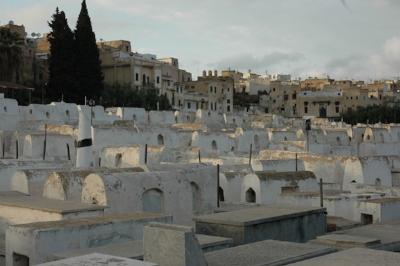 Fez Mellah Cemetery. Josep Renalias.jpg