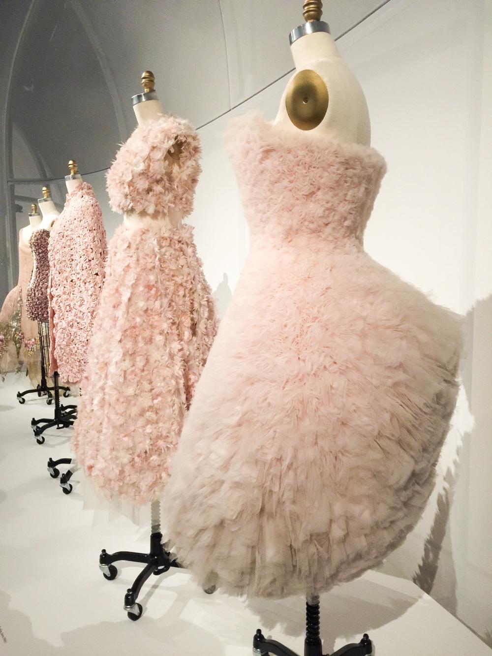 """Duck Dress"", Giambattista Valli,Spring Summer 2013, Haute Couture"