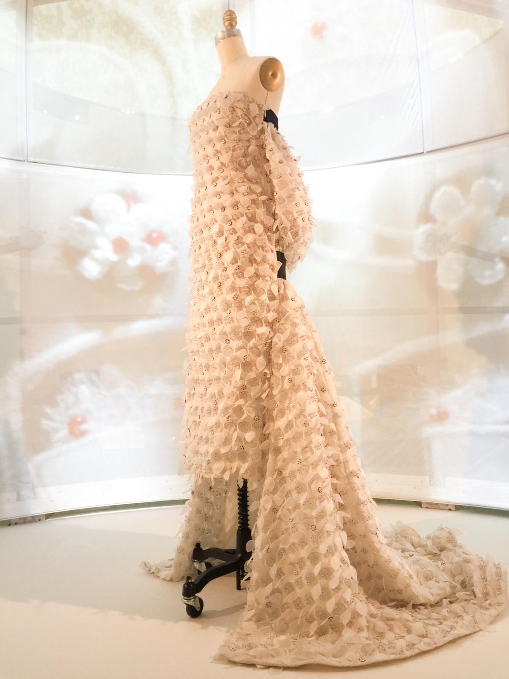 Raf Simons for House of Dior