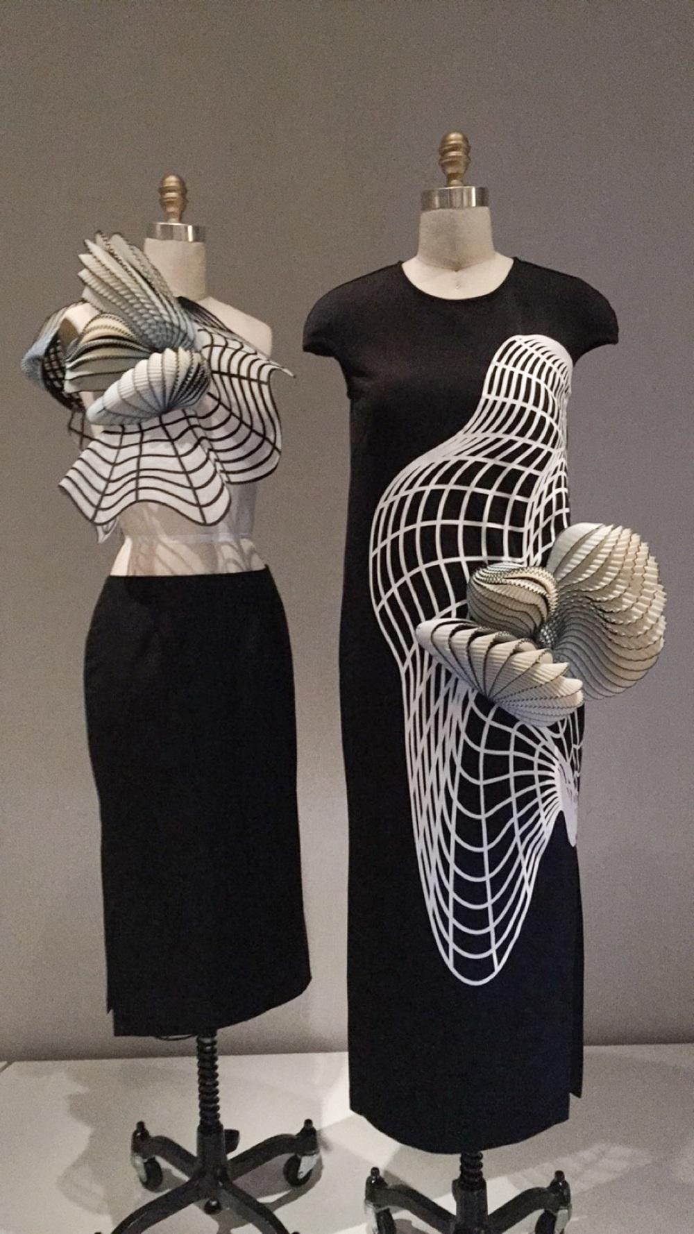 Noa Raviv, 3D Printed Designs