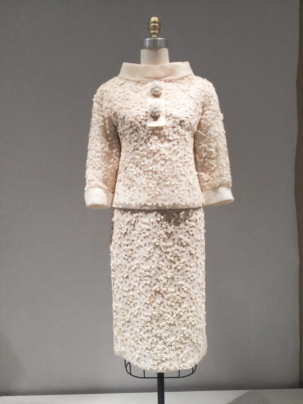 Saint Laurent, Spring Summer 1963, Haute Couture