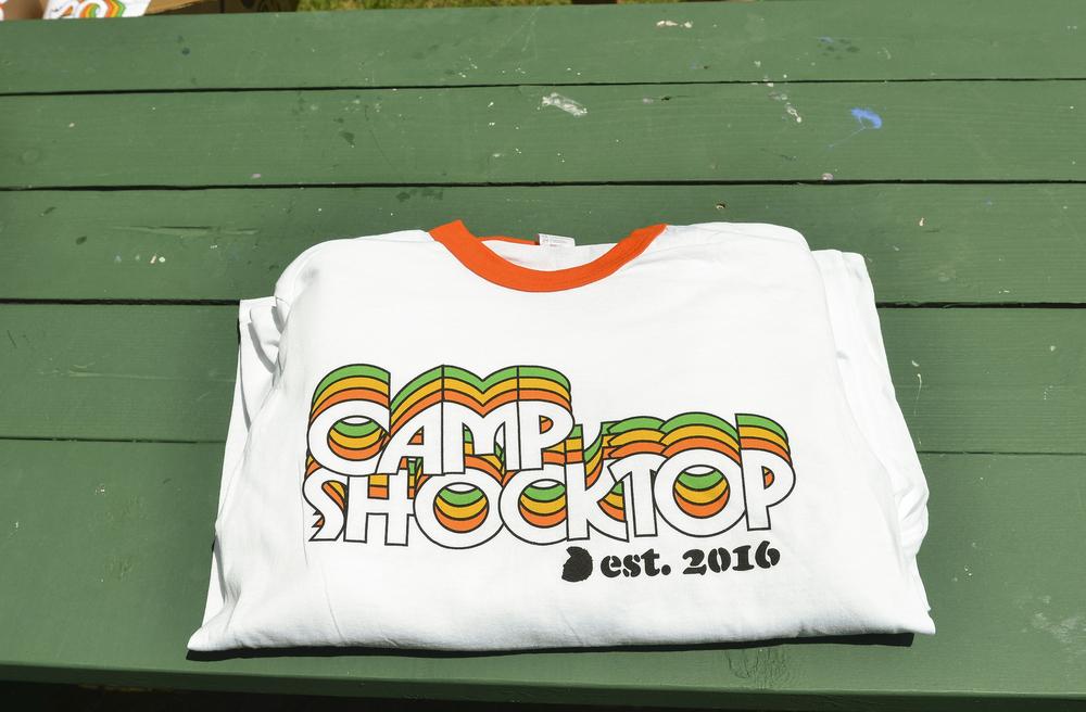 Photo   ©  2016 Andrew Lipovsky/Camp Shock Top June 2-5