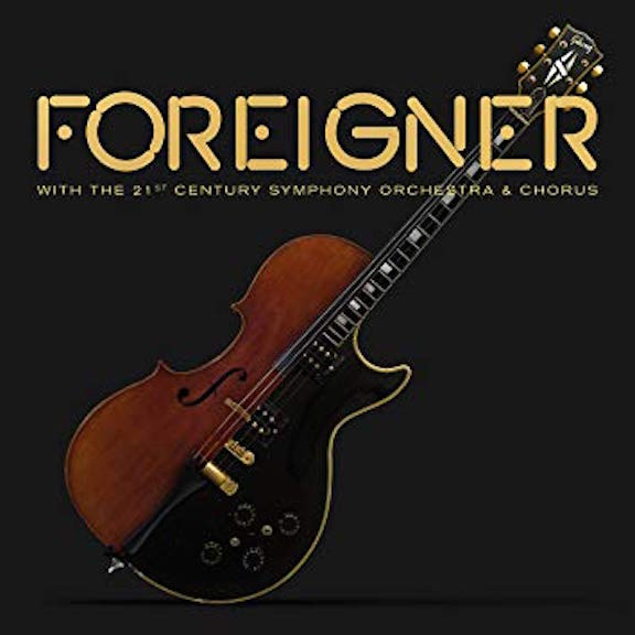 FOREIGNER remains on the top of the Billboard charts for over 8 months and was #1 for 4 weeks. I am proud to have done the vocal & choir arrangements for this amazing project!