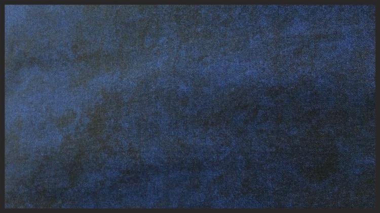 Blue Mottle