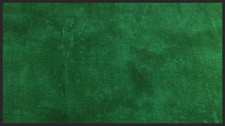 Green Mottle