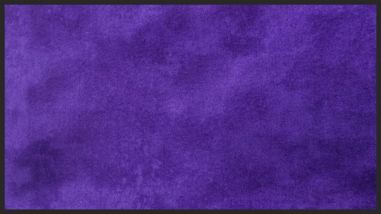 Purple Mottle