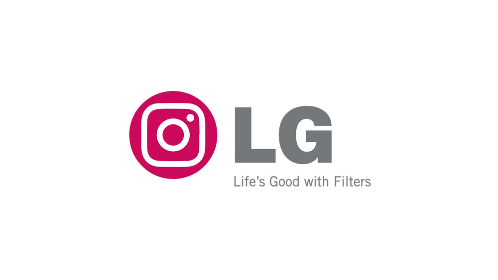 Instagram & LG