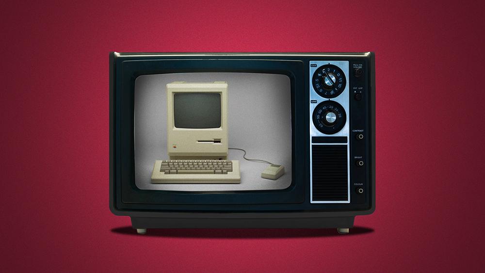 What is digital
