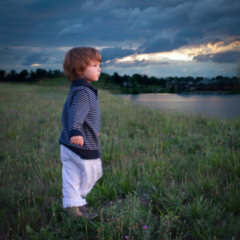 Sky 9 Studio Children's Photography