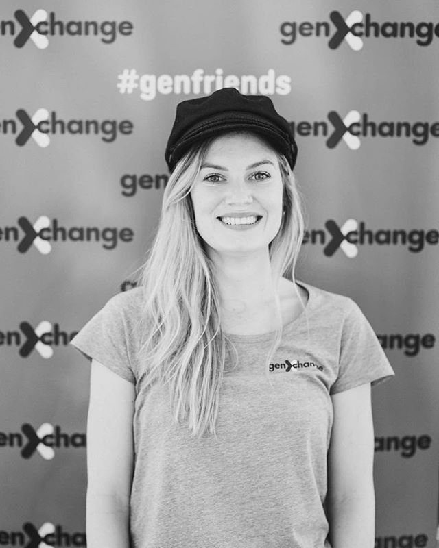Pretty excited for our founder, Charlotte to be reppin' @genfriends #genXchange in Melbourne for the #fya #UnleashedAwards tomorrow night. For this concept, she has been nominated for a #vanguardaward!! Thank you for joining the fun #genfriends, we couldn't do it without YOU 👨🏼👵🏻👴🏼👧🏽🌈