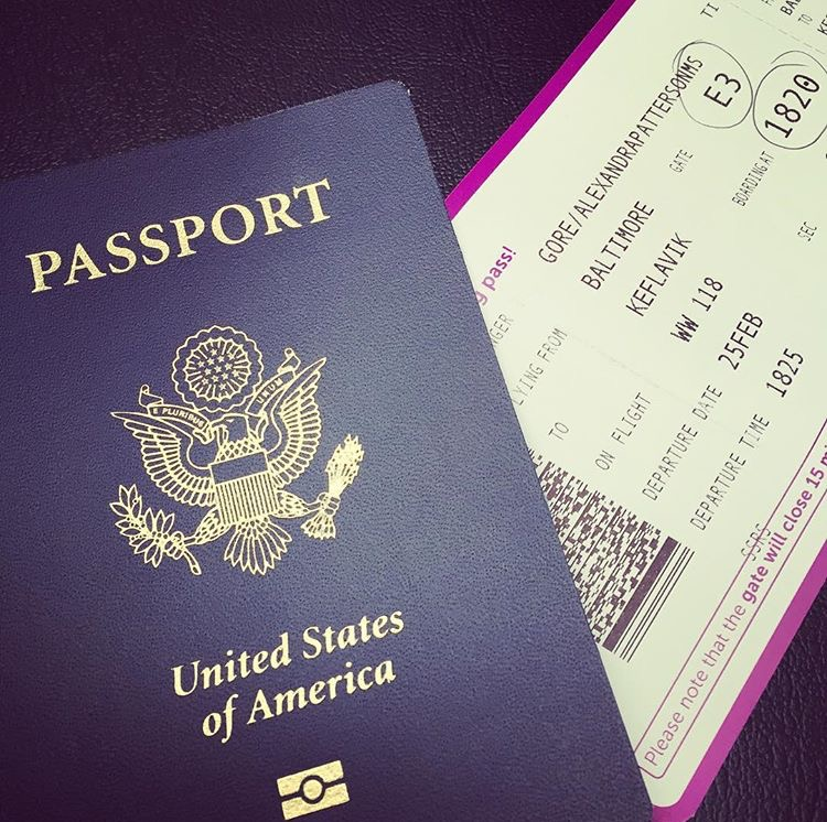 Your passport will quickly become the most valuable thing you own.