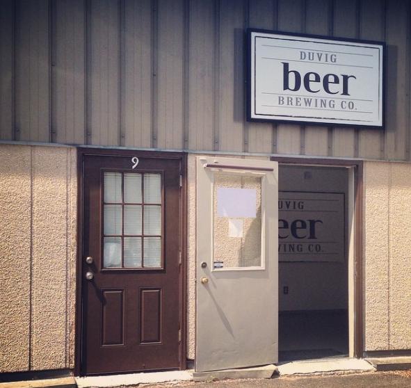Duvig beer brewing company