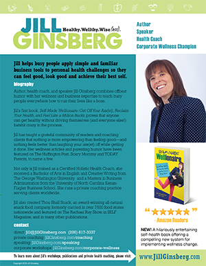DOWNLOAD:  Jill Ginsberg One Sheet Media Info