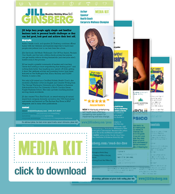 DOWNLOAD:  Jill Ginsberg Media Kit