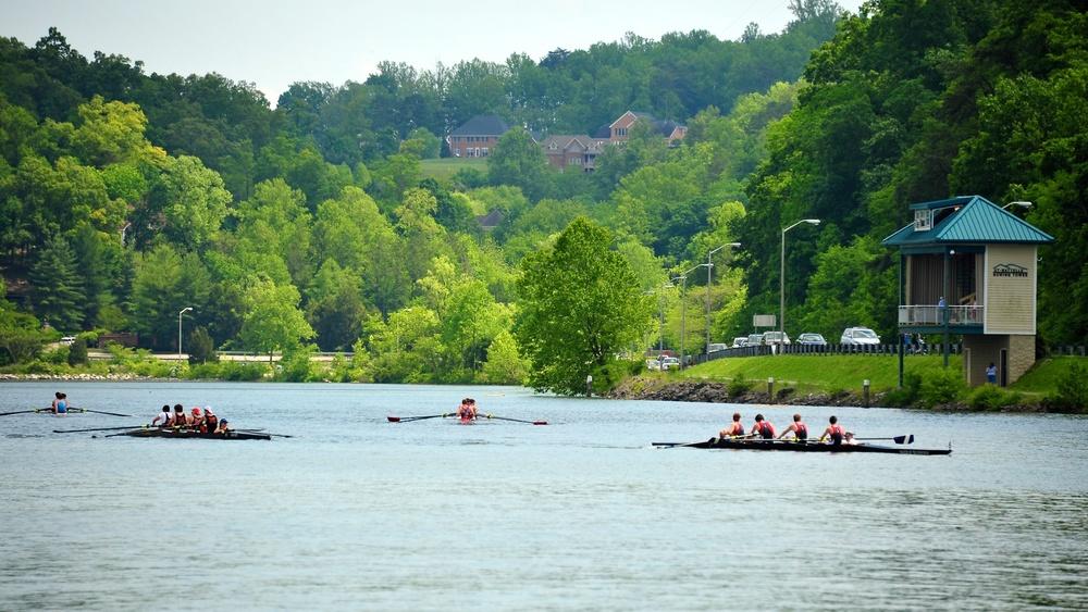 Melton Hill Lake - Oak Ridge, TN