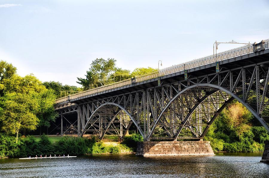 Strawberry Mansion Bridge - Philadelphia, PA