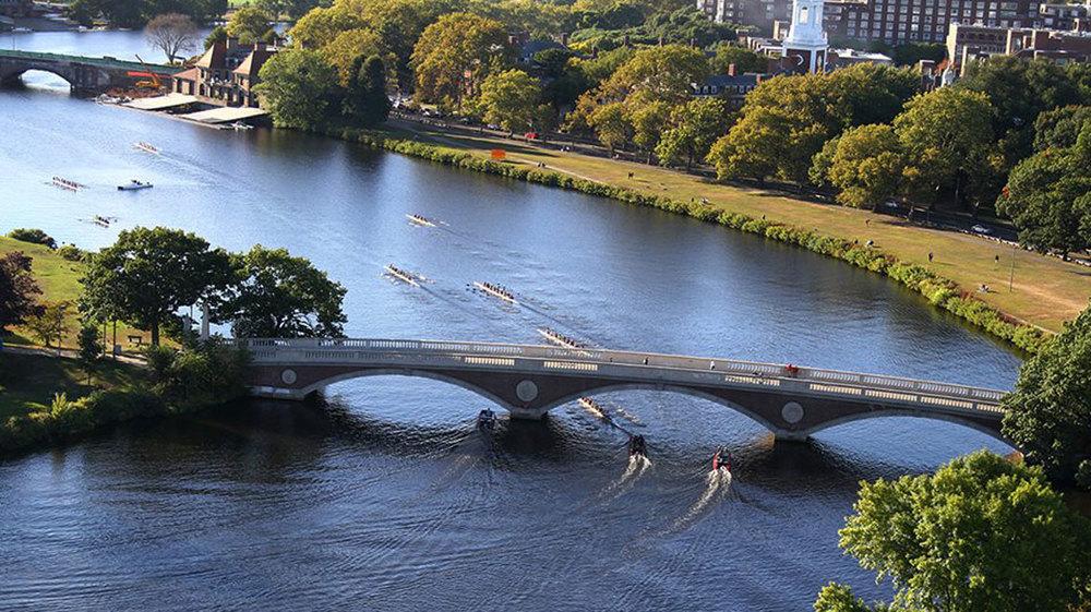 Charles River - Boston, MA