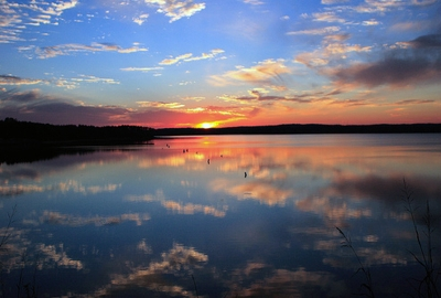 Jordan Lake - Chapel Hill, NC
