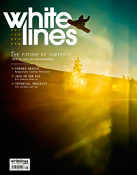 JANUARY 2013 WHITELINES UK