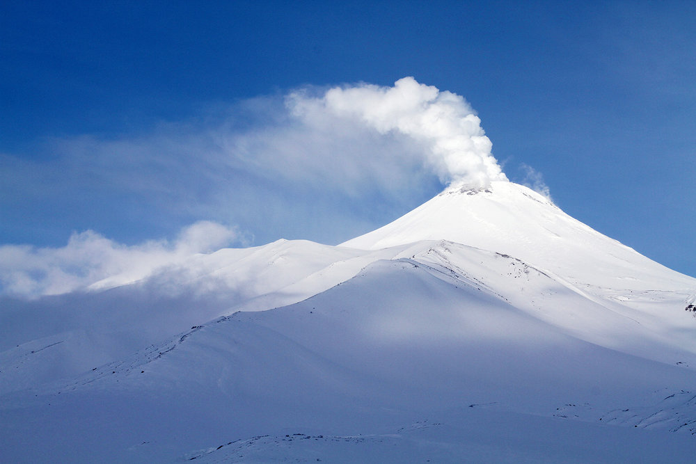 KAMCHATKA EXPEDITION - VIEW GALLERY ➤