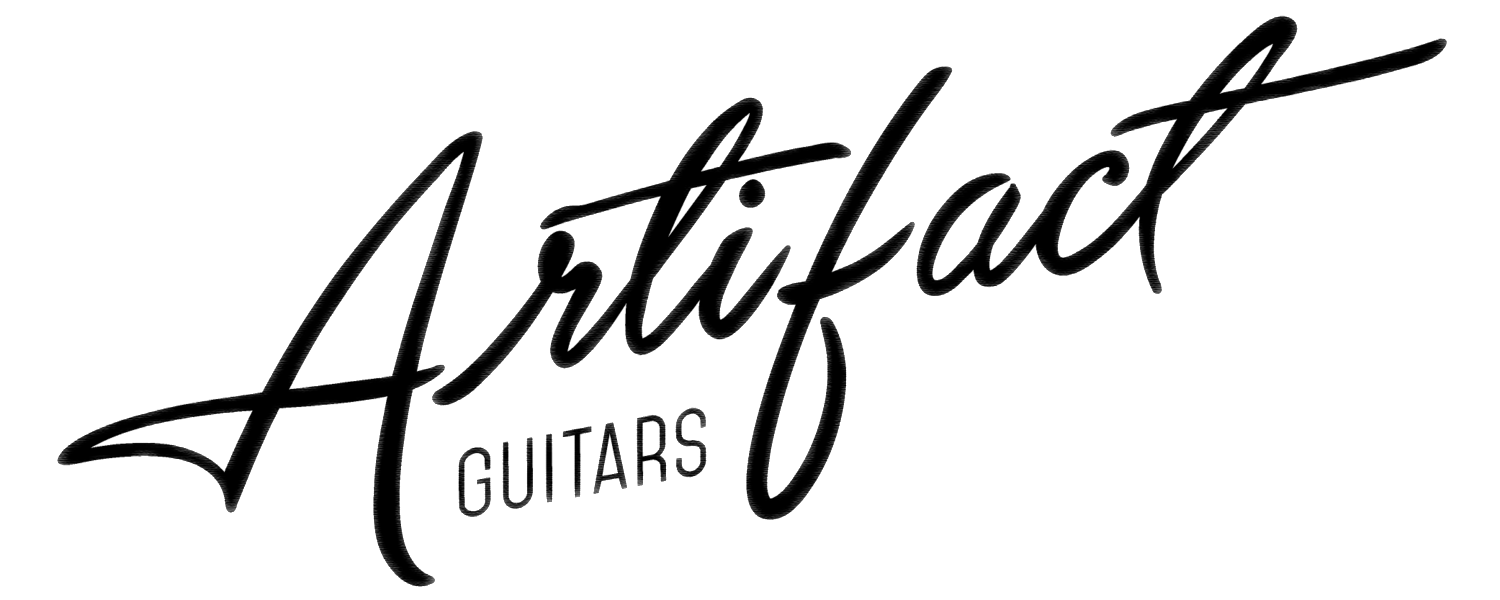 Artifact Guitars